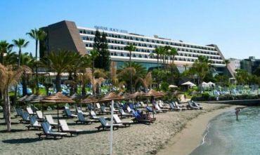 Amathus Beach Hotel 5 stelle