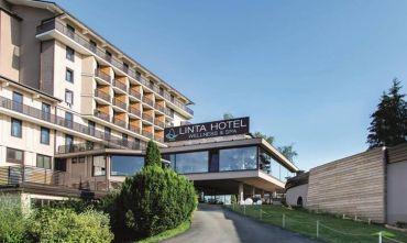 Hotel con centro benessere nell'altopiano dei 7 comuni