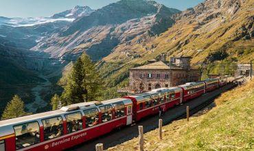 Alla scoperta della Valtellina: terra di pizzoccheri e tradizioni