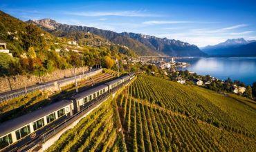 Tre giorni nelle città svizzere a bordo dei trenini panoramici