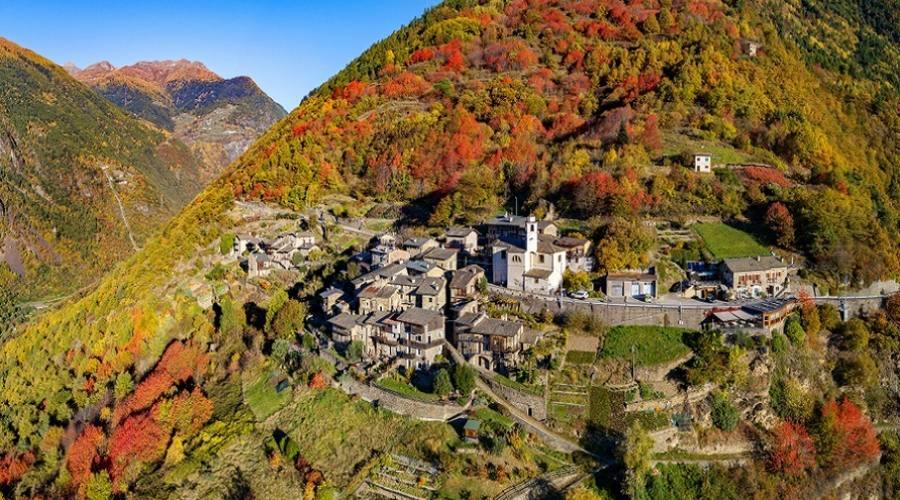 Tirano - Valtellina