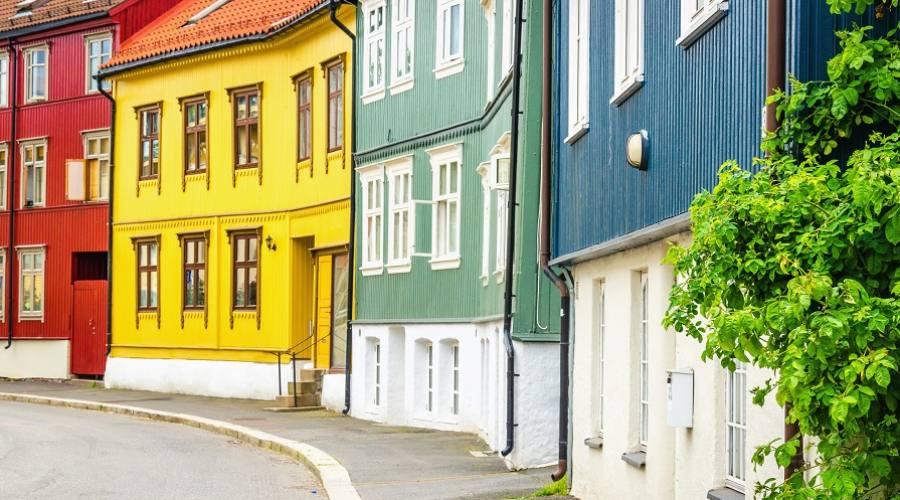 Rodeløkka - Oslo