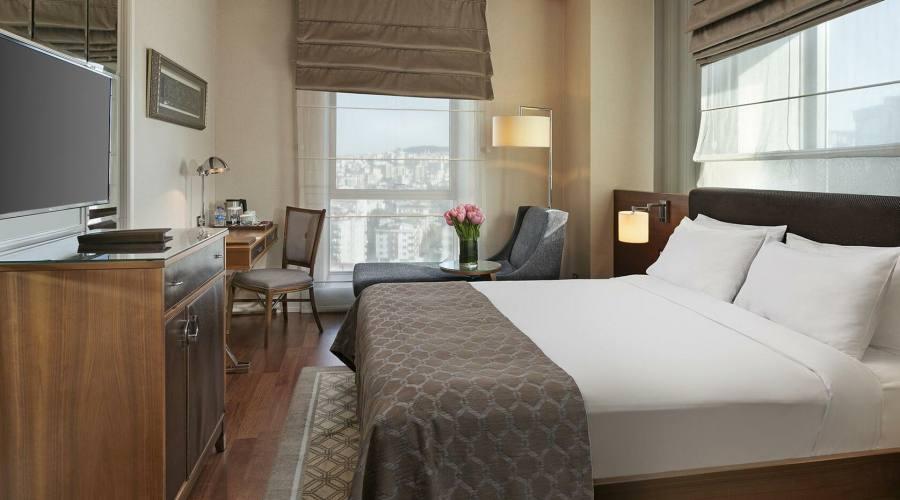 camera doppia (hotel titanic)