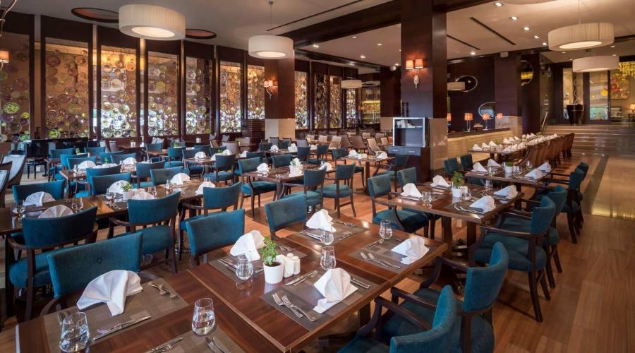 ristorante (hotel titanic)