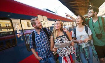 In treno alla scoperta della Città dei Sassi ed i suoi dintorni