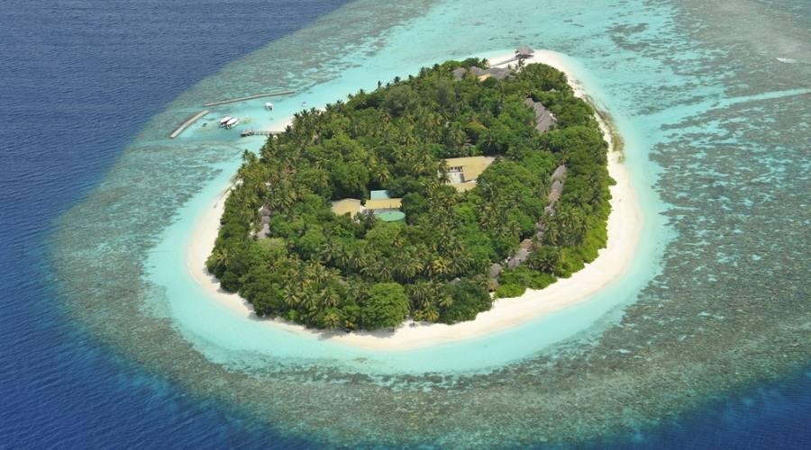 Volo E Soggiorno 4 Stelle Al Madoogali, Parti Ora Per Le Maldive