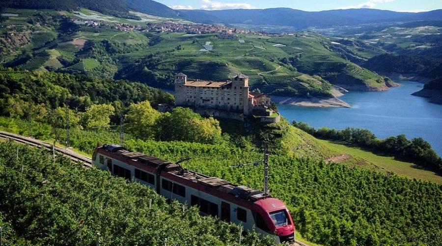 Trenino dei Castelli - visitvaldinon