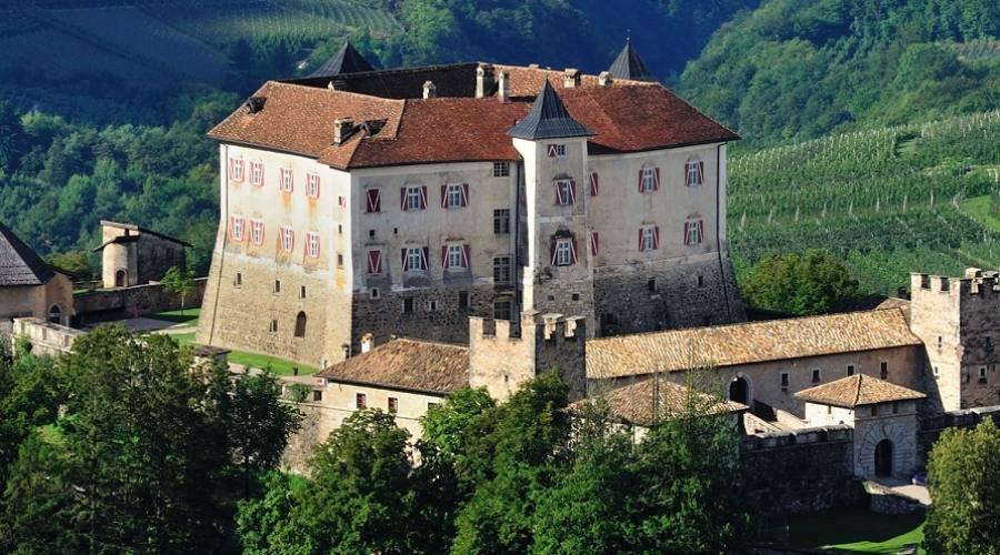 Castello del Buonconsiglio - @visitvaldinon