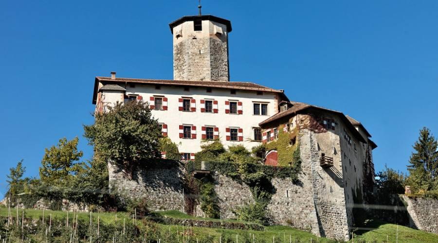 Castello - visitvaldinon