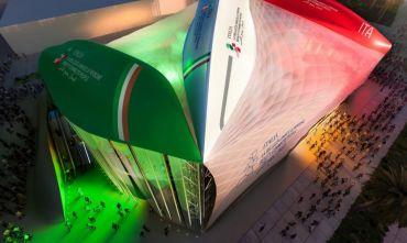 Tour degli Emirati  con 3 giorni di Expo - Tour di gruppo 8 giorni/7 notti
