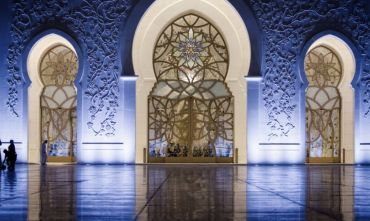 La Terra degli Emiri  con Expo - Tour di gruppo 6 giorni/5 notti