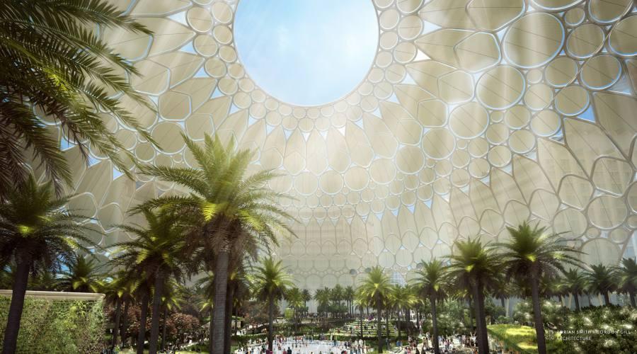 Expo Al Wasl