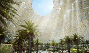 Le Meridien Abu Dhabi Hotel con Expo
