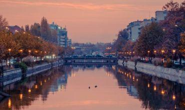 Crociera d'autunno sul Danubio: 11 giorni da Bucarest a Vienna