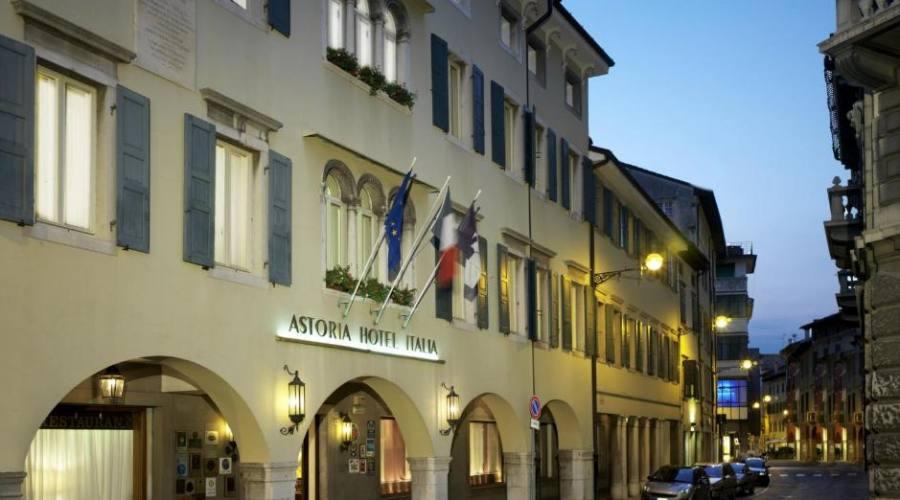 Astoria Hotel di Udine