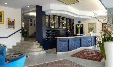 Club Hotel Senza Glutine per Famiglie vicino alla Spiaggia d'Oro sulla Riviera Abruzzese