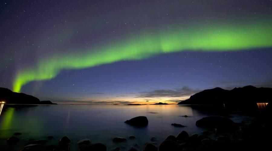 - Aurora boreale (Gaute Bruvik_www.nordnorge.com)