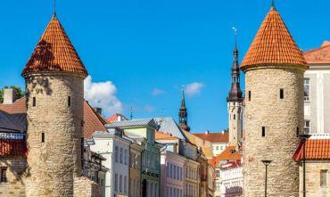 Mercatini di Natale nella Capitale Estone
