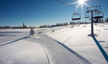 Pacchetto sci nel cuore del Pohorje
