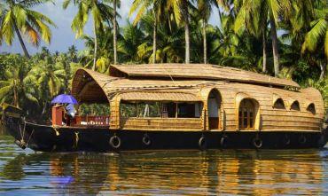 Tour classico del Kerala