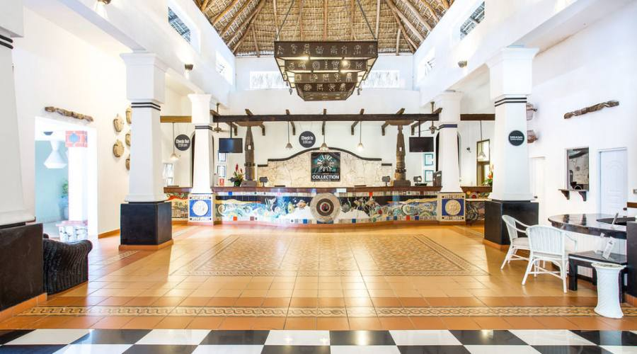 Hall Veraclub canoa