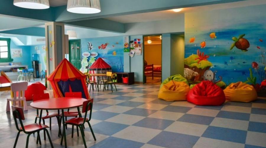 Miniclub Veraclub canoa
