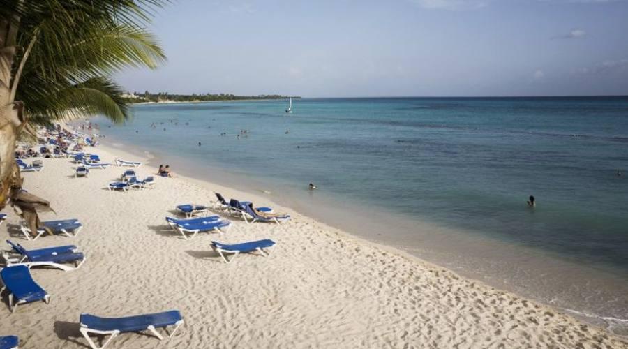 Spiaggia Veraclub Canoa