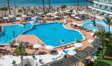 Hovima La Pinta Beachfront Family Hotel 4 stelle - Costa Adeje
