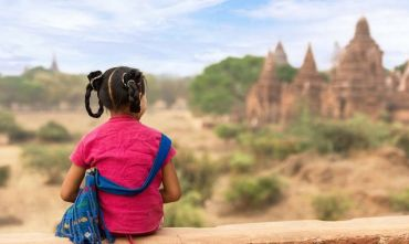 Tour di gruppo: Alla scoperta di Burma e Bangkok