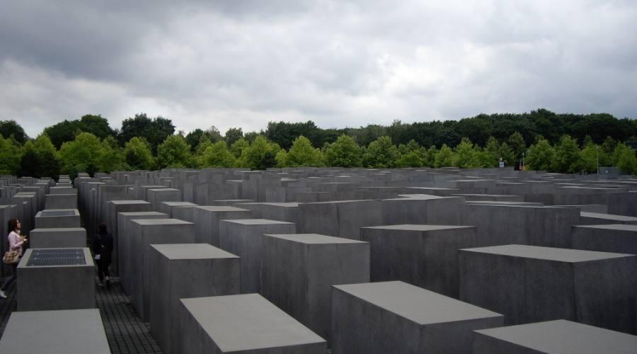 Memoriale ebrei