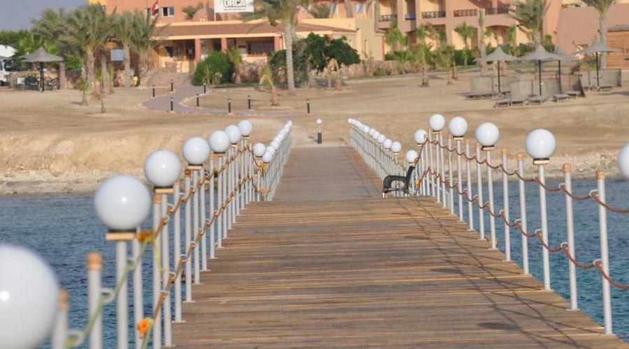 area spiaggia