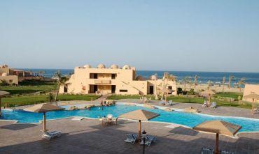 Wadi Lahami Azur Resort 4 stelle