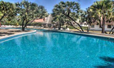 Angel's bay Kite & Beach Resort : sport e relax in Kenya!