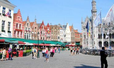 Bici e barca per il Tour delle Fiandre