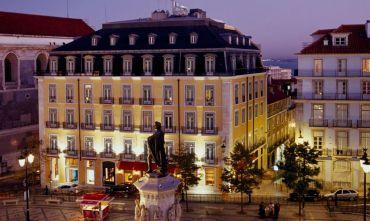 Hotel Bairro Alto 5 stelle