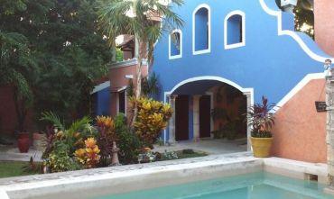 Posada Casa De Las Flores 3 stelle - Pernottamento e prima colazione