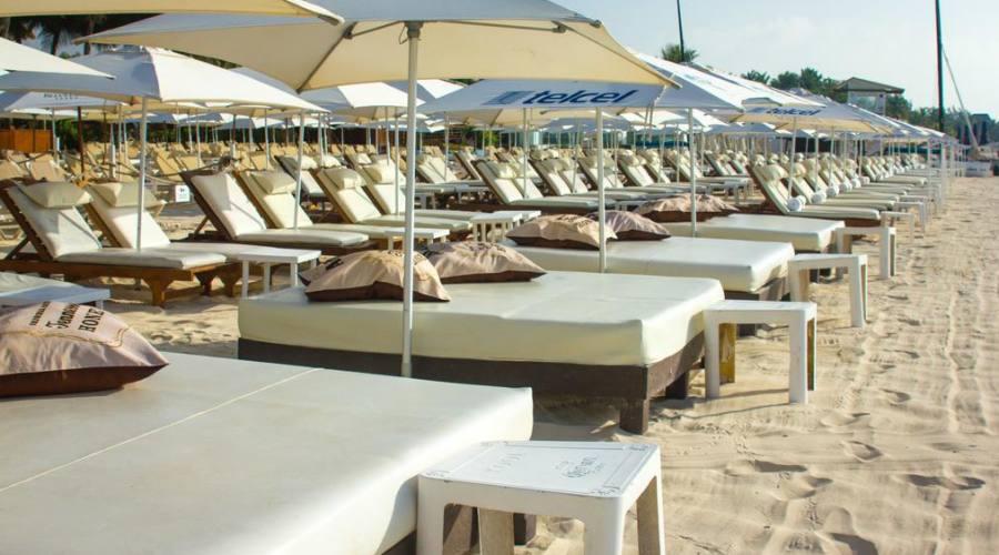 Spiaggia El Tukan