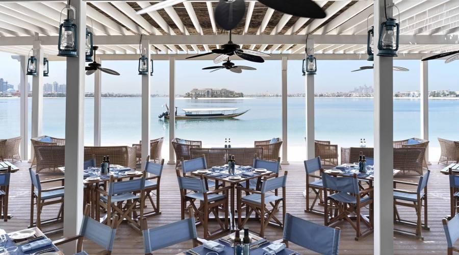 Anantara The Palm Dubai - The Beach House