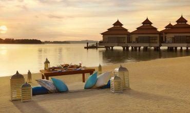 Anantara The Palm Dubai Resort 5 stelle