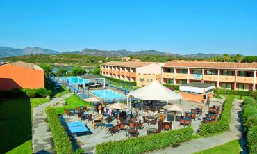Club Hotel Baja Bianca con nave inclusa