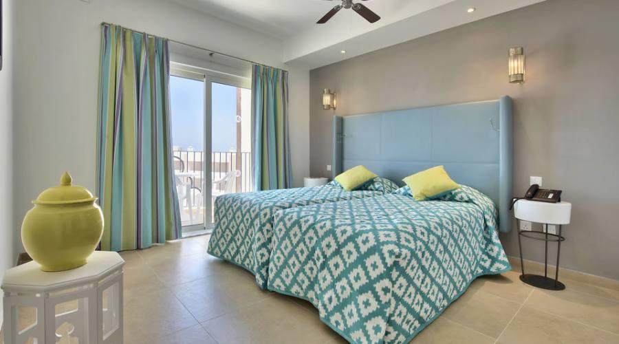 db San Antonio Hotel: Camere Standard
