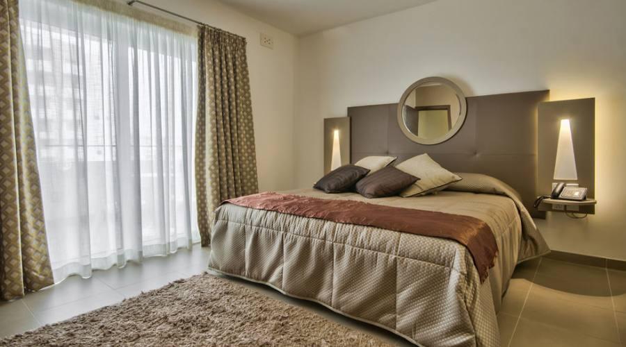 db San Antonio Hotel: Camere Deluxe