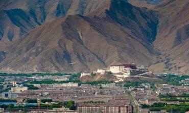 The Friendship Highway, da Lhasa a Kathmandu
