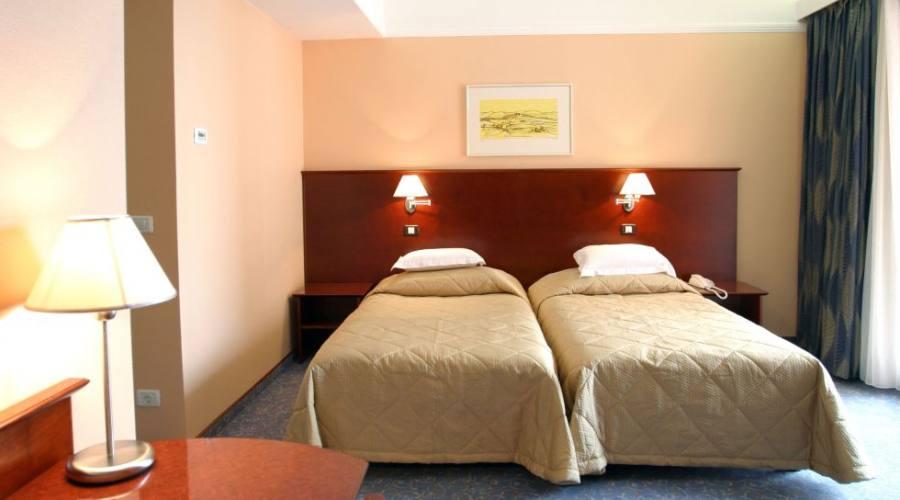 Grand Hotel Portoroz Camera doppia standard