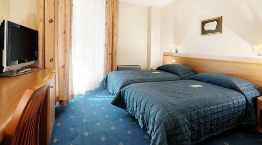 Hotel Riviera Camera doppia standard