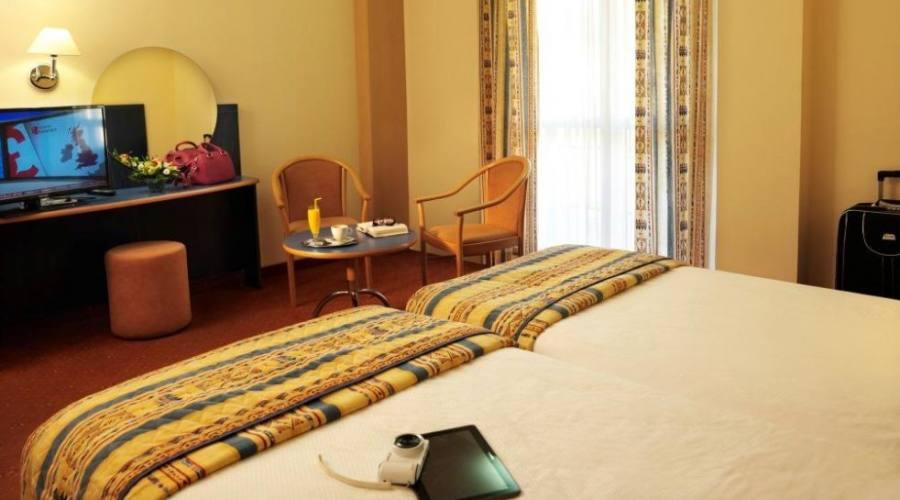 Hotel Mirna Camera doppia standard