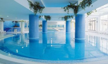 Terme & Wellness LifeClass Hotels 4/5 stelle