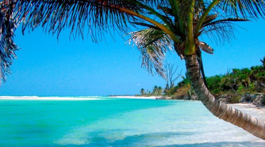 Bentota: Spiaggia