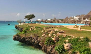 Seaclub Royal Zanzibar Beach Resort