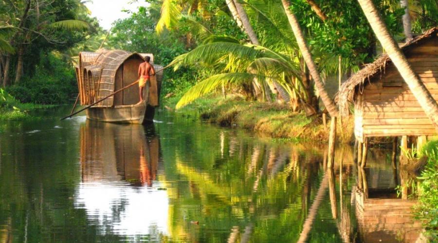 Tamil nadu e chennai un tour nell india del sud for Interno delle piantagioni del sud